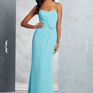 Alfred Angelo Bridesmaid Dress prom